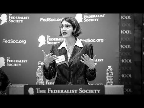 Irina Manta: Privacy v. Freedom of the Press