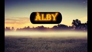 A`LBY- HIP HOP