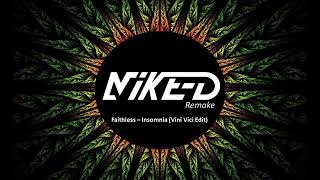 Download Fithless - Insomnia (Vini Vici Edit)