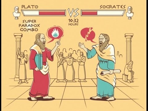 why does plato argue that rulers Why does plato believe that only philosophers are fit to rule rather than the practical pursuit we are accustomed to, for plato, politics is an intellectual faculty governance by non-philosophers is to be governed by opinions, beliefs and self-interest in contrast the philosopher ruler will govern with virtue and justice with no hidden agenda.