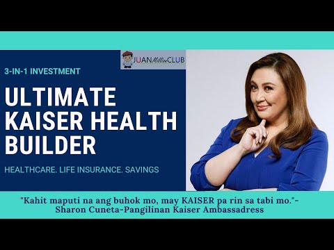 Ultimate Kaiser Health Builder