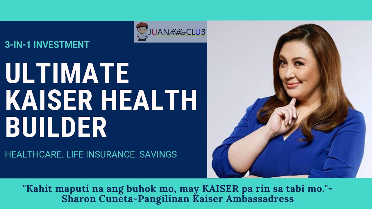 Kaiser Investment Ultimate Kaiser Health Builder Youtube