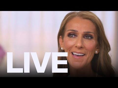 Celine Dion On Finding Love Again  ET Canada