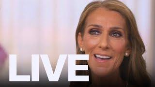 Baixar Celine Dion On Finding Love Again | ET Canada LIVE