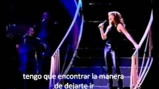 Mariah Carey- I don