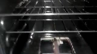 Mi horno empotrable haceb prende pero se me apaga
