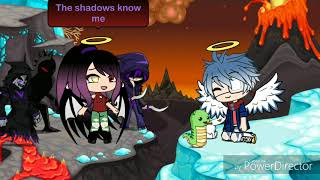 Angel and Demon Love Story (GLMM) (GLMV: Darkside)