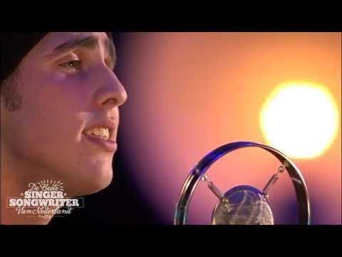 Melvin Thomassen - Zero - De Beste Singer-Songwriter van Nederland