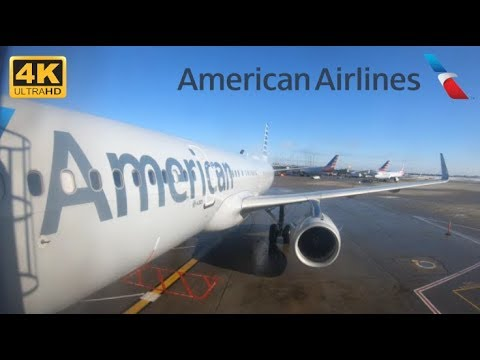 TRIP REPORT | American Airlines (Economy) Airbus A321 - Los Angeles (LAX) To Chicago O'Hare (ORD)
