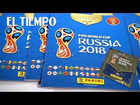 EL TIEMPO le da la bienvenida al Mundial de Rusia 2018 | EL TIEMPO