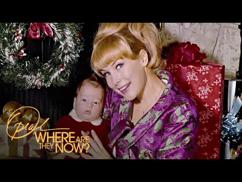 I Dream of Jeannie Star on Losing Her Son to a Drug Overdose | Where Are They Now | OWN