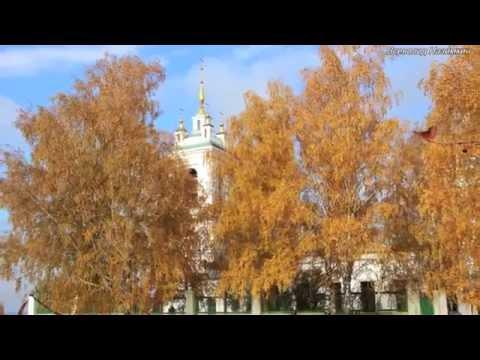 Сергей Есенин — cтихи