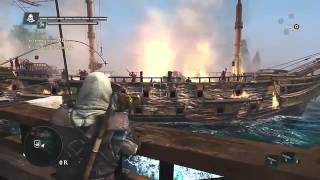Assassin's Creed IV Black Flag Алексей Фаритонов