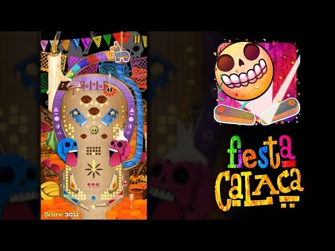 Fiesta Calaca: Day of the Dead thumb