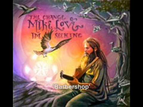 Barbershop-Mike Love