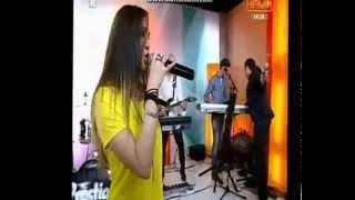 Milena Ceranic - Dvadesete gazim - LIVE -