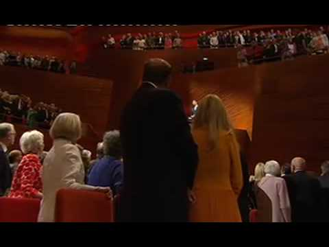 Prince Consort Henrik's 75th Birthday - 1 (2009)