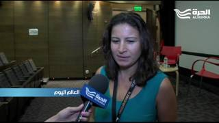 فيلم وثائقي من غزة يشارك في مهرجان القدس السينمائي