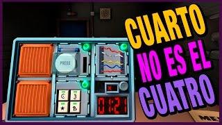 EL CUATRO NO ES EL CUARTO!!! | CON EXO