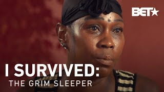 How Monica Hunter Survived A Meeting With A Serial Killer | I Survived