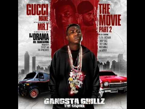 Gucci Mane Ft. Mario And Sean Garrett -  Break Up