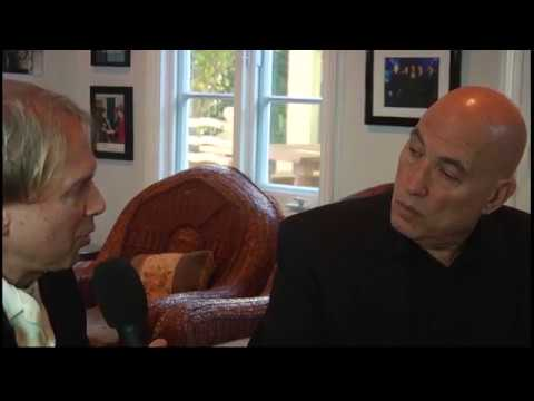 The Nowman Show: Mike Garson- Bowie Tribute 1 2016 FULL Version