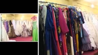 Tendo Bridal Commercial (English)