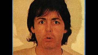 Paul McCartney - McCartney II: Frozen Jap