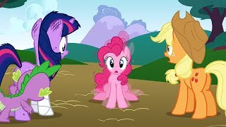 My Little Pony - Feeling Pinkie Keen