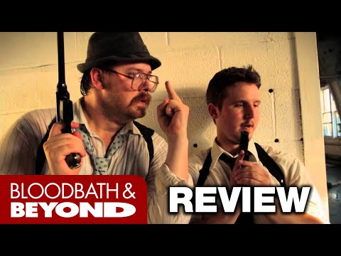 Dick Johnson and Tommygun vs the Cannibal Cop (2016) – Horror Movie Review