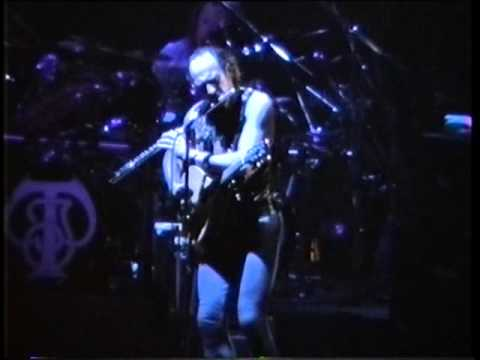 Jethro Tull October 21, 1991, Grugahalle, Essen, Germany Full Concert