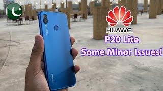 Huawei P20 Lite Reality | Should You Buy?