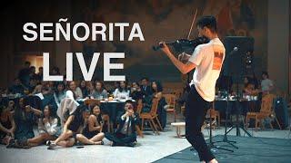 SEÑORITA - LIVE VIOLIN PERFORMANCE