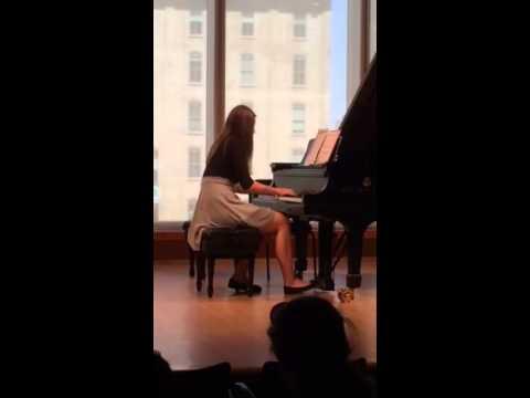 Manhattan Serenade Full