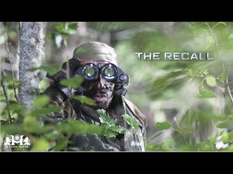 Download The Recall HD Official Trailer : Wesley Snipes, RJ Mitte