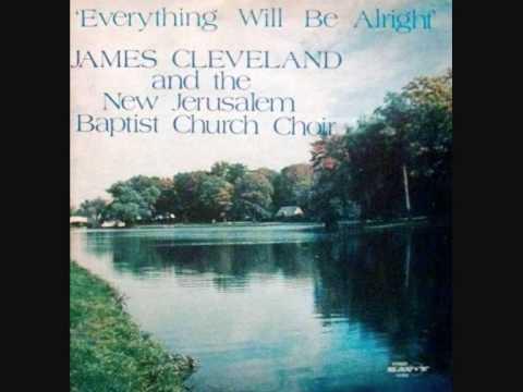 """Through The Years""- New Jerusalem Baptist Church Choir"