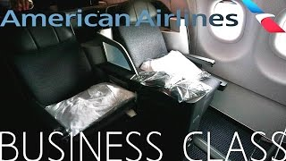 American Airlines BUSINESS CLASS A321 transcon TRIP REPORT|New York to Los Angeles