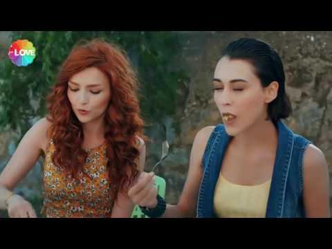 Ask Laftan Anlamaz - Episode 5- Part 10 - English Subtitles