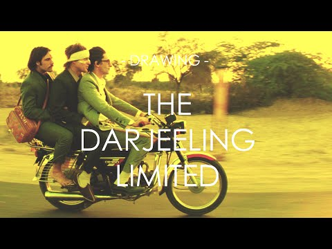 """Francis Peter & Jack"" - The Darjeeling Limited"