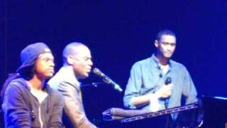 Brian McKnight & Sons, Rest of My Life