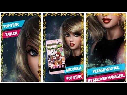 Pop Star : Taylor Android   iOS
