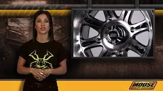 547X Wheel
