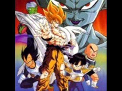 Dragon ball Z soundtrack 24