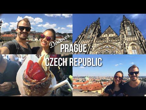 ONE DAY FREE WALKING TOUR PRAGUE | CZECH REPUBLIC