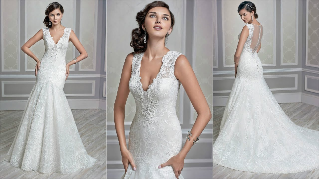 Vintage Inspired Wedding Dresses  Alternative Wedding