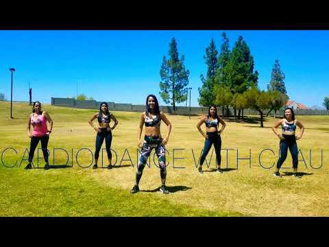 Take it low-Supa G-CARDIO DANCE WITH CLAU