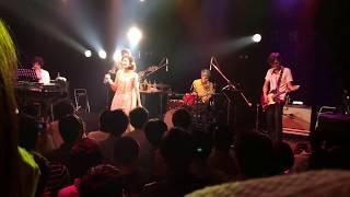 【ライブ】杏沙子 / アップルティー
