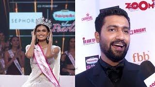 FBB Colors Femina Miss India 2019 grand finale winners in Mumbai