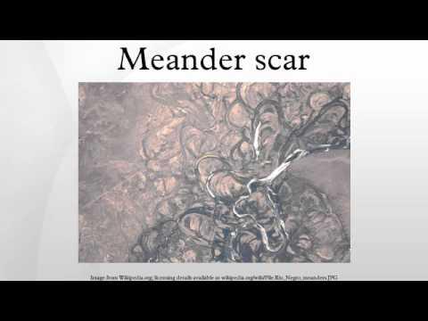 meander scar youtube