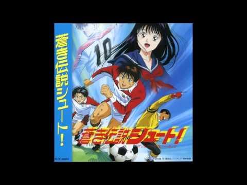 Aoki Densetsu Shoot! Original Soundtrack - 02. Kick Off